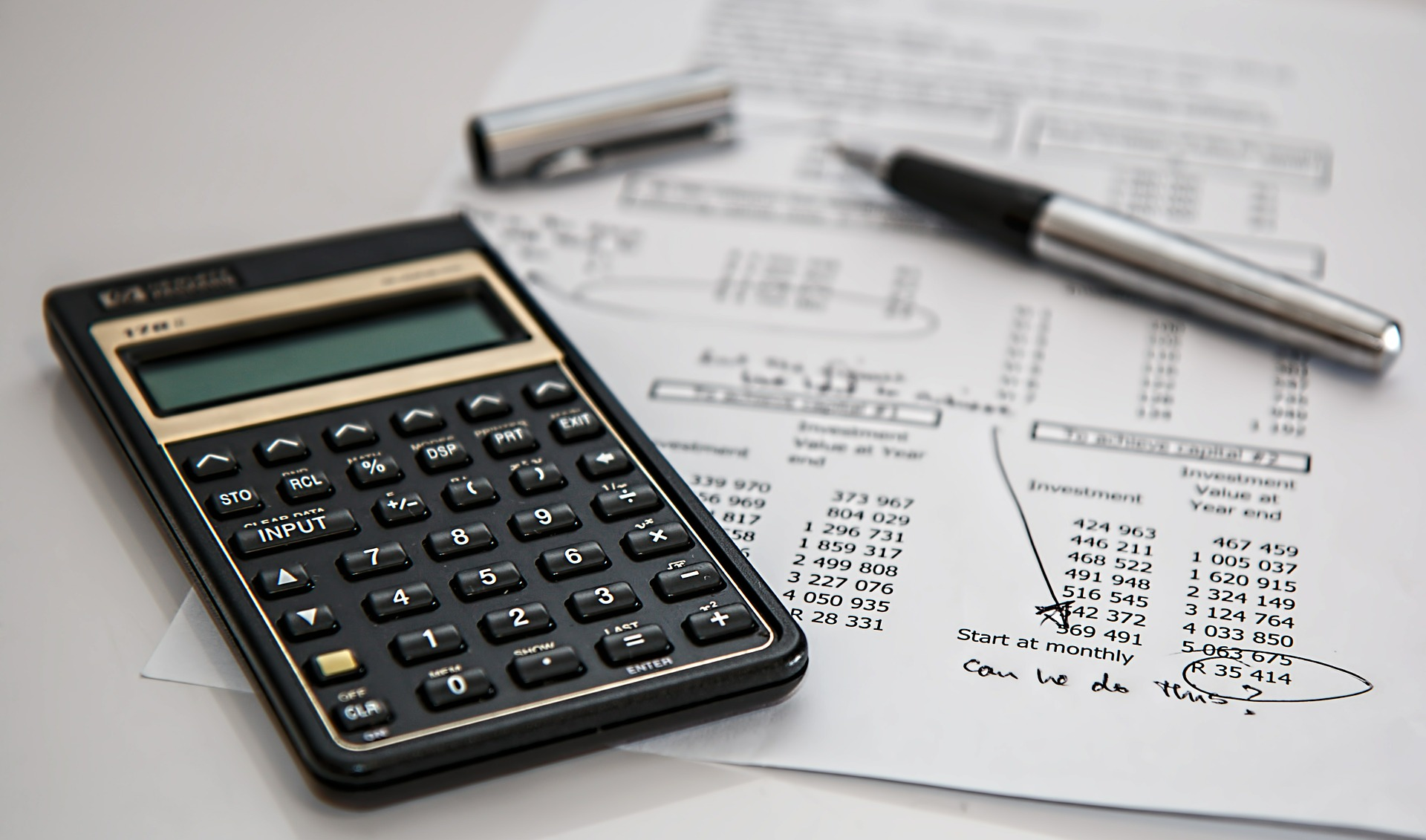 Financiación de empresas en crisis
